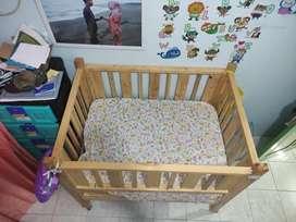Box Bayi / Ranjang Bayi / Tempat Tidur Bayi