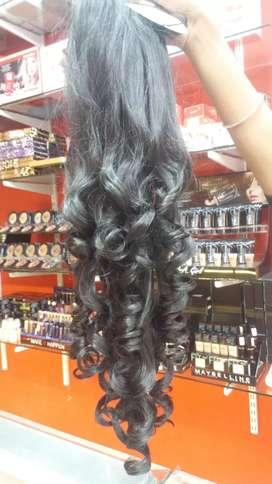 Hair and beauty stylist job