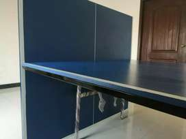 Table tennis just new for sale