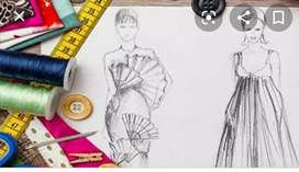 Fashion designers Merchandise Required fresher's experience can appl