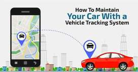 GPS TRACKER with ENGINE OFF features & sms alert ZERO FEE pta approved