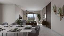 3 BHK Luxury Homes for Sale in Godrej Meridien at Sector 106, Gurgaon