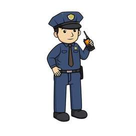 Security Guard Required For Our Office Building