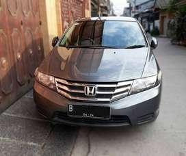 Honda City 2013 Matic Istimewa