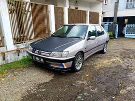 1996 Peugeot 306 STI Velg Racing