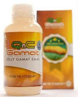 Jelly Gamat Qnc Asli Original