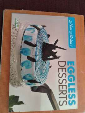 recipes book for Indian dessert