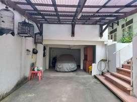 Rumah Hitung Tanah murah banget cipete dekat dharmawangsa