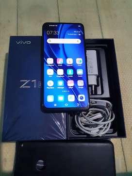 Vivo Z1 Pro 4/64 GB Mulus Lengkap No Minus