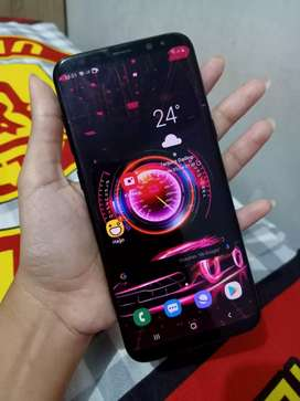 Samsung s8 plus..