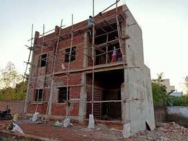 Shanti Nagar se laga huaa Chandra  Nagar