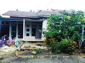 Di jual rumah daerah komplek Green earth sukarami, kota Bengkulu