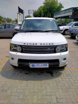 Land Rover Range Sport SDV6 S, 2012, Diesel