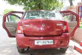 Mahindra Logan 2008 super Condition
