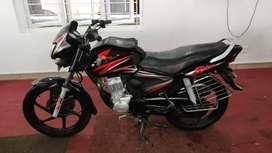 Honda cb shine ( model - 2008 ) ( 45000 km )