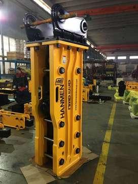 jual hydraulic Breaker pc300 dan sekelasnya HMB 155/Soosan 121
