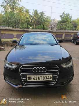 Audi A4 2008-2014 New 2.0 TDI Multitronic, 2016, Diesel