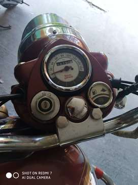 Royal Enfield 500 CC - Excellent condition