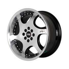 jual velg mobil original hsr wheel ring 17 untuk vios etios jazz brio