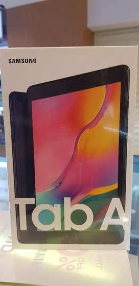 """Tab A8"""" Samsung resmi SEIN limited"""