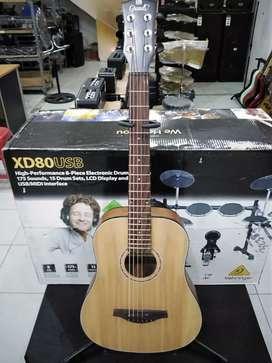 Gitar akustik Grande GW-125 NA