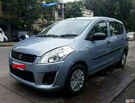 Maruti Suzuki Ertiga LXi CNG, 2014, CNG & Hybrids