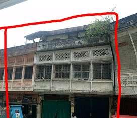 Rumah toko (Ruko) pusat kota