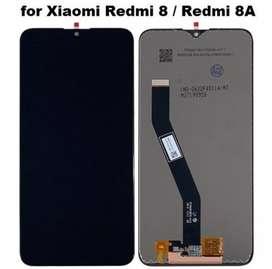 LCD REDMI 8 / 8A BLACK