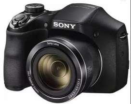 Sony CyberShot dsc-h300/BC e32  (20.1 MP, 35 Optical Zoom, 70x Digital