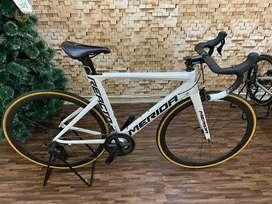 Roadbike - Road bike Merida Reacto Ultegra R8000 - Trek giant strattos