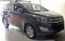 Toyota Kijang Innova Reborn V Diesel 2.4 AT 2018
