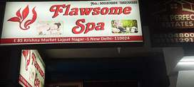 Hiring female for therapist job in spa
