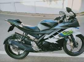 Yamaha R1 5 V2, finance available