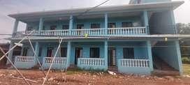 Guest house in nagoa goa