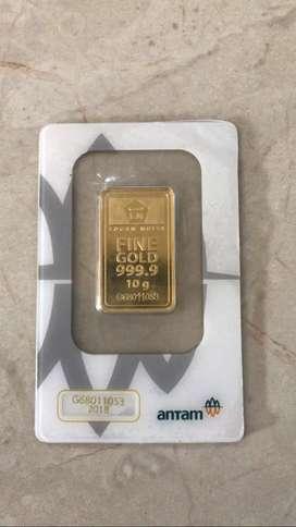Terima jual emas dan berlian dari toko lain.tanpa surat.siap cod an ya