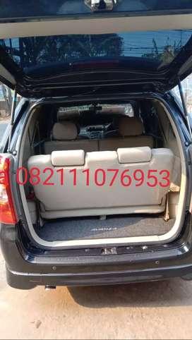 Avanza s manual 2009 .pjk 8-2020 .mobil kinclong luar dalam