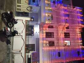2BHK two flat newly built