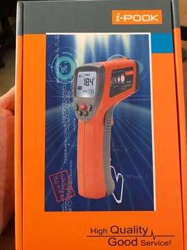 Termometer infrared digital