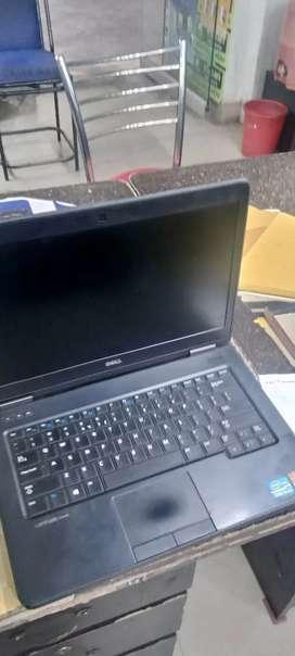 Dell 5440 core i5 RAM 4 gb HDD 500 gb 1 year warranty