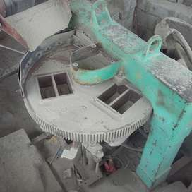 flyash brick machine for sale
