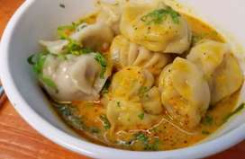 Need a professional momos cook