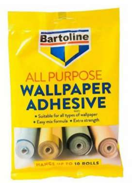 BARTOLINE Wallpaper Adhesive - BEYOND TRENDS