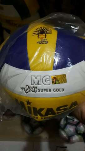 bola voli MG mv 2200 SUPER GOLD