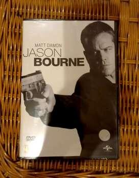 Dvd film Jason Bourne, original segel