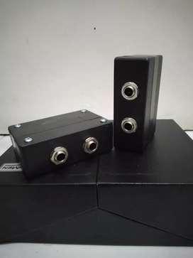 Converter Untuk Soundcard V8
