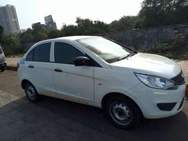 Tata Zest for Rent
