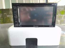 Head Unit Pioneer AVH-X1750DVD