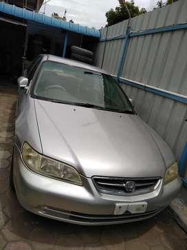 Honda Accord 2.4 VTi-L AT, 2002, Petrol