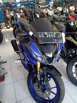 YAMAHA ALL NEW YZF R15 VVA LENY MOTOR