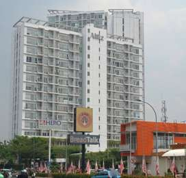 JUAL BINTARO PLAZA RESIDENCE TOWER ALTIZ - FURNISHED - UNIT POJOK - TP